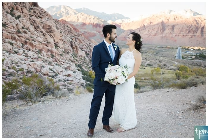 all inclusive elopement packages, Red Rock Canyon Weddings