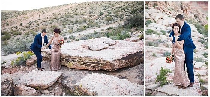Las Vegas Photographers, Las Vegas Elopement Photographers
