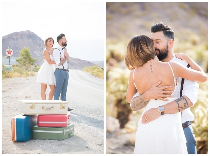 Las Vegas Photographers Elopement Packages For Two