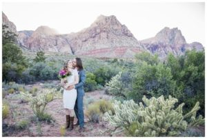 red rock canyon wedding at bonnie springs by cactus collective and taylored photo memories