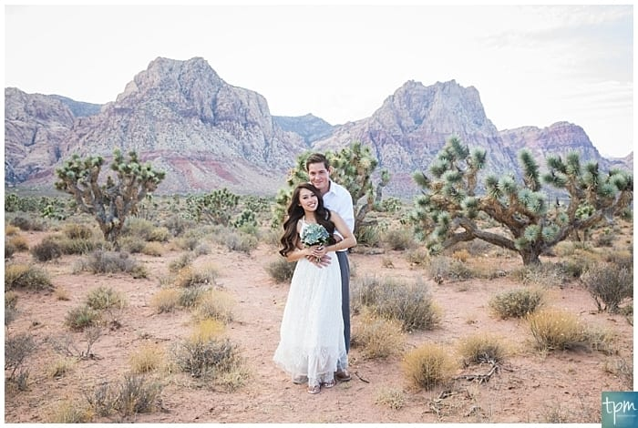 Bonnie Springs Ranch, Elopement, Cactus Collective