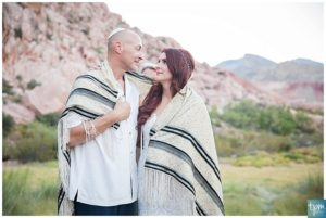 Real Red Rock Canyon Weddings