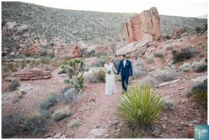 Wedding Packages in Calico Basin