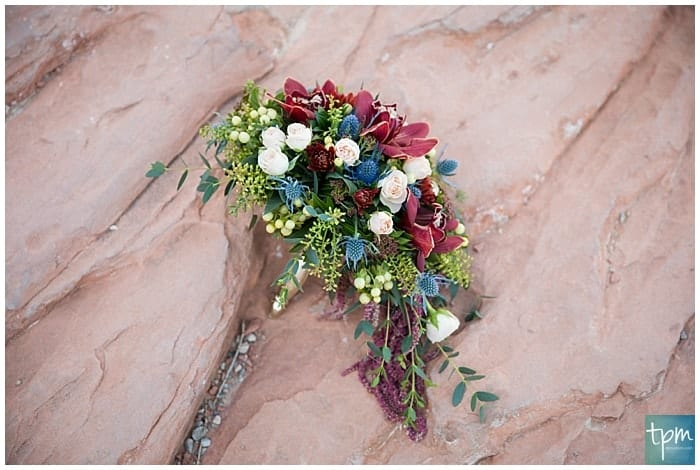 Las Vegas Elopement Packages for Red Rock Canyon