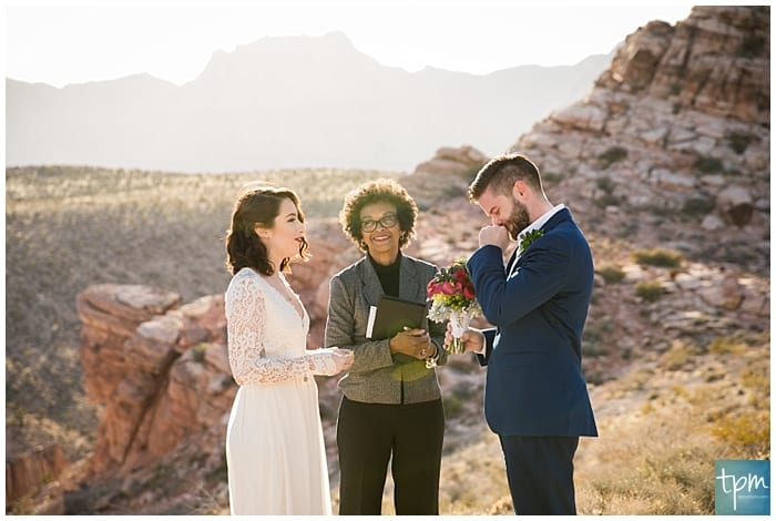 Las Vegas Elopement Packages, Red Rock Canyon Wedding, Las Vegas Wedding Packages