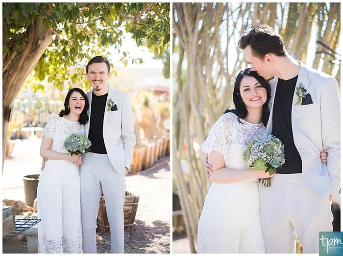 Cactus Joes Wedding, Downtown Tattoo Wedding, las vegas desert wedding