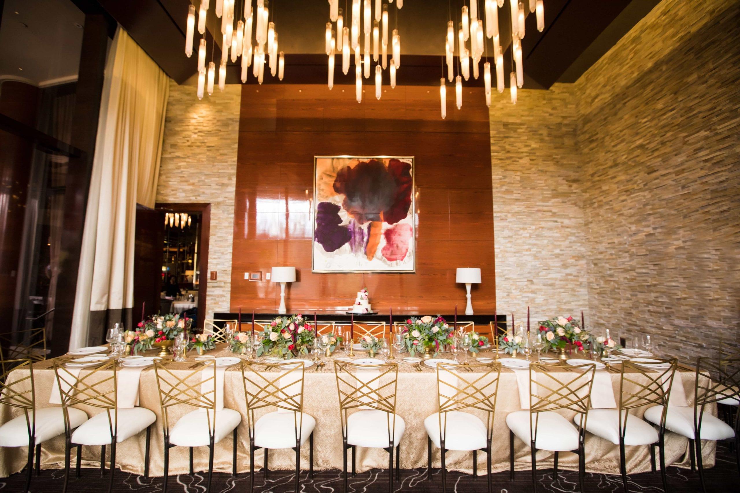 8 Of The Best Las Vegas Reception Venues Cactus Collective