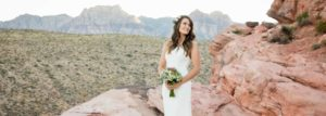 Favorite Las Vegas Elopement Wedding Dresses