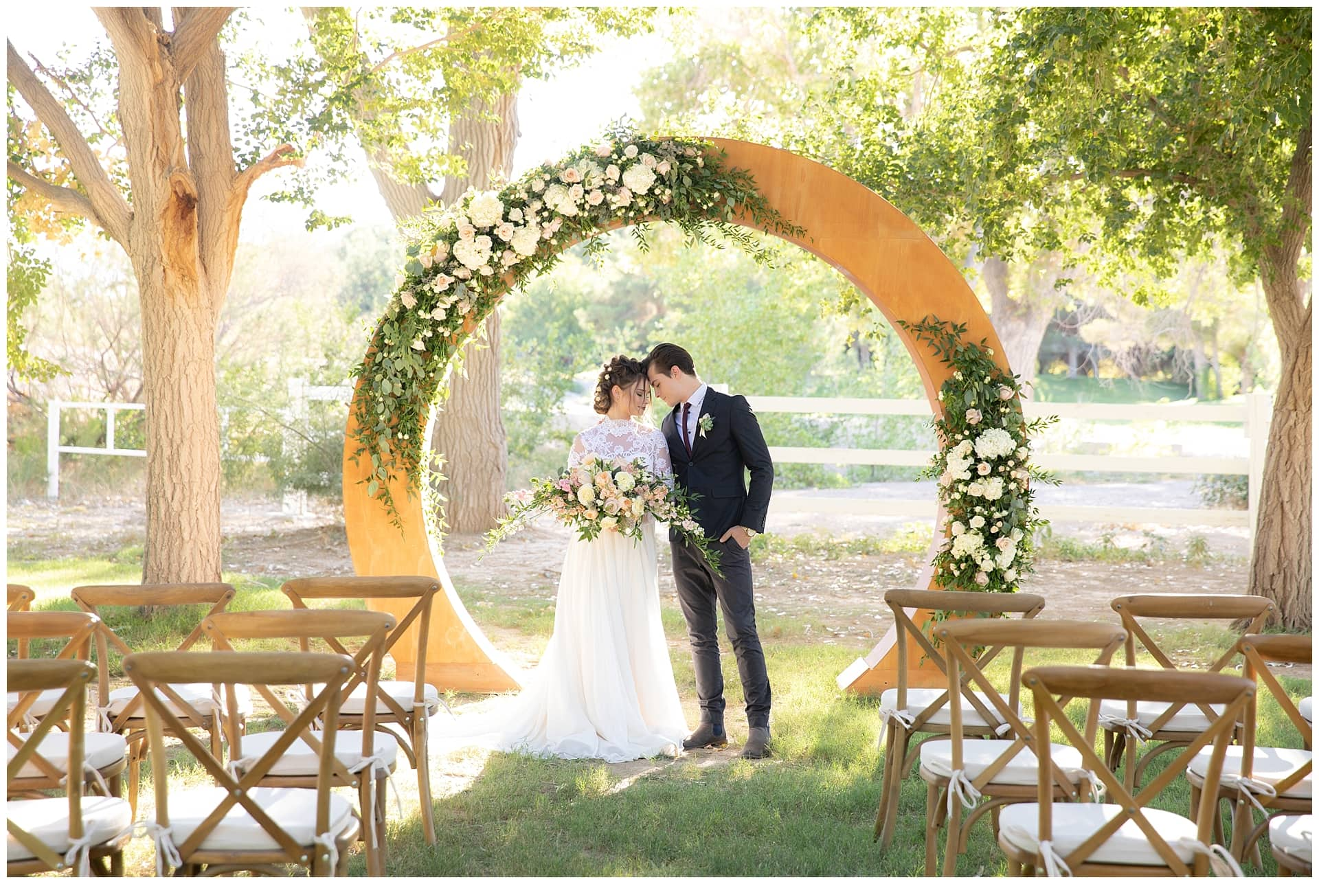 Floyd Lamb , Best Wedding Venue in Las Vegas by Cactus Collective Weddings