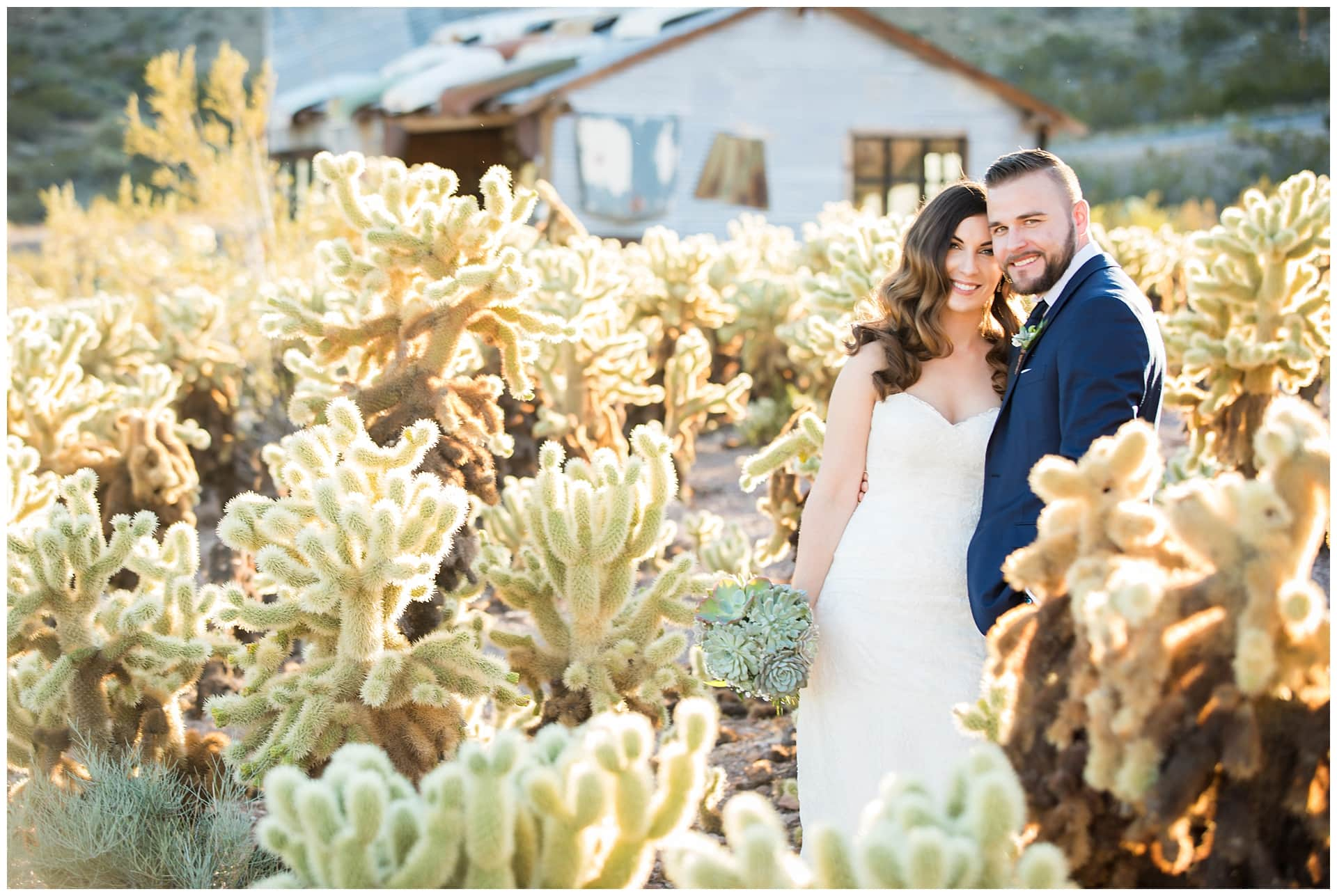Eldorado Canyon Best Wedding Venues by Cactus Collective Weddings in Las Vegas