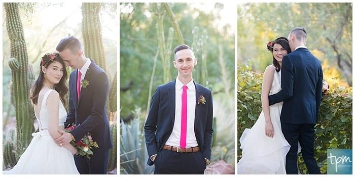 Springs Preserve Wedding, Wedding Venues in Las Vegas