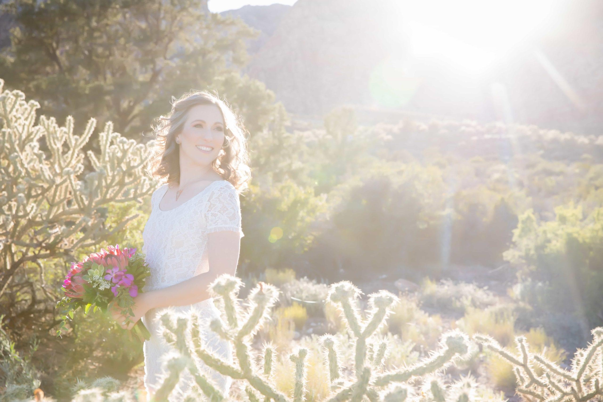 Bonnie Springs, Best Wedding Venue in Las Vegas by Cactus Collective Weddings