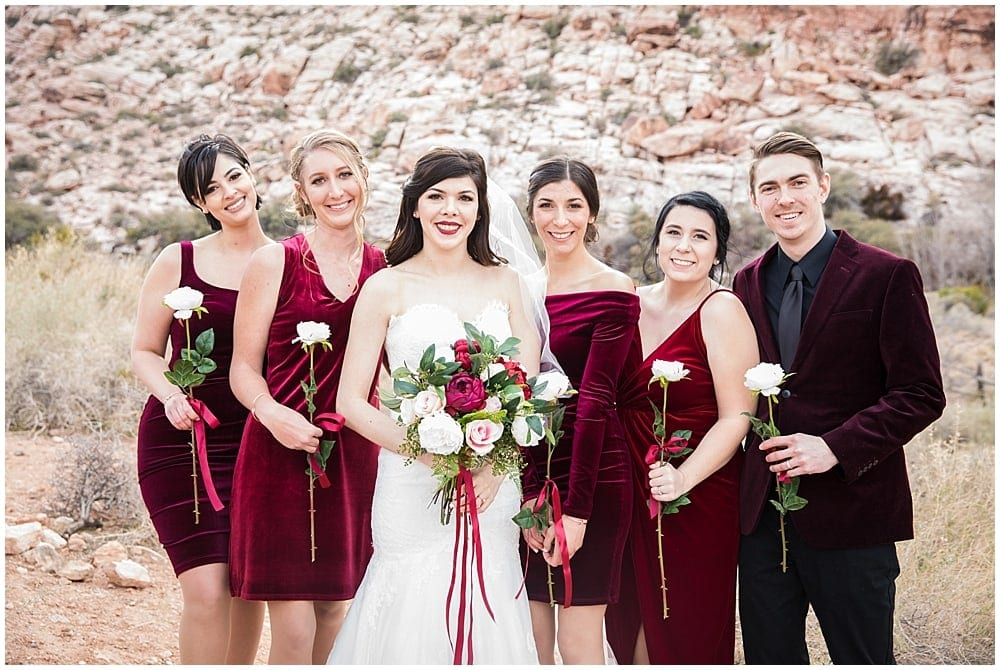 What To Wear To A Winter Wedding Cactus Collective Weddings