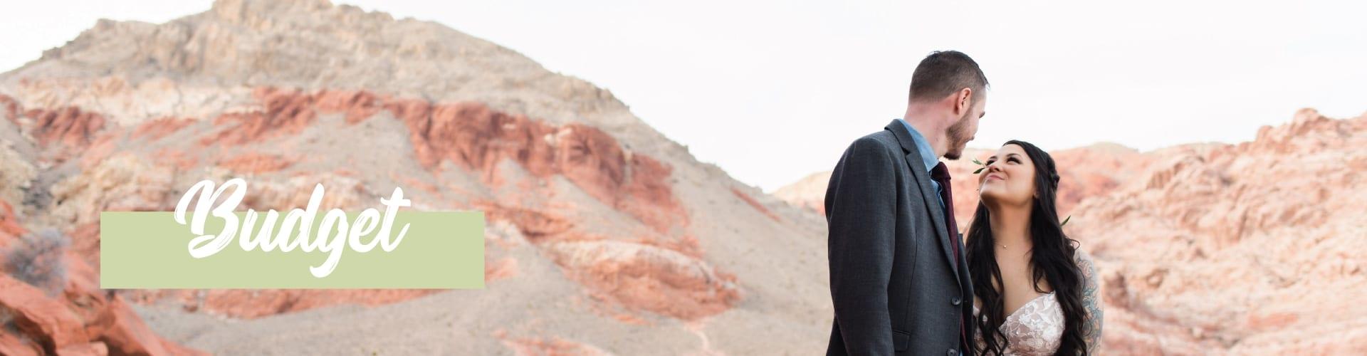 Finding a Great Las Vegas Wedding Photographer - Budget