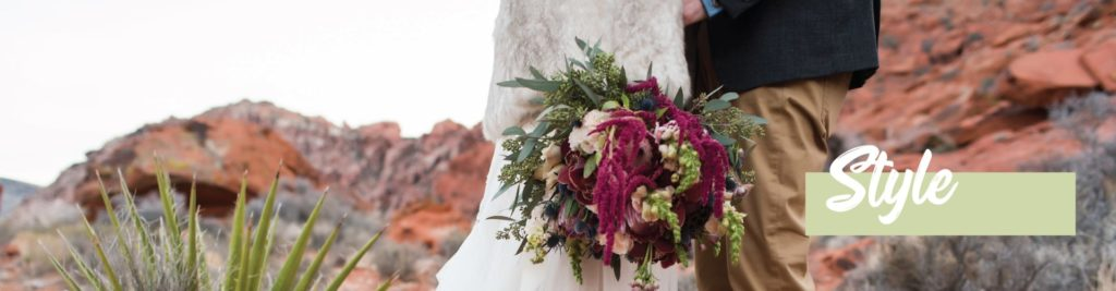 Finding a Great Las Vegas Wedding Photographer - Style