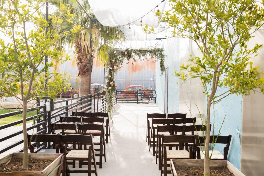 The Doyle - A Las Vegas Destination Wedding Venue