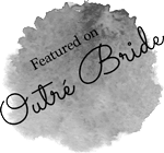 Cactus Collective Weddings featured in Outre Bride.