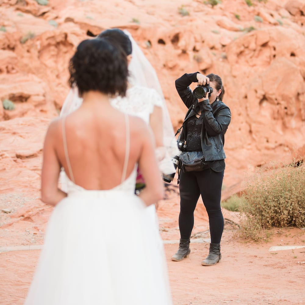 Las Vegas Weddings Photography