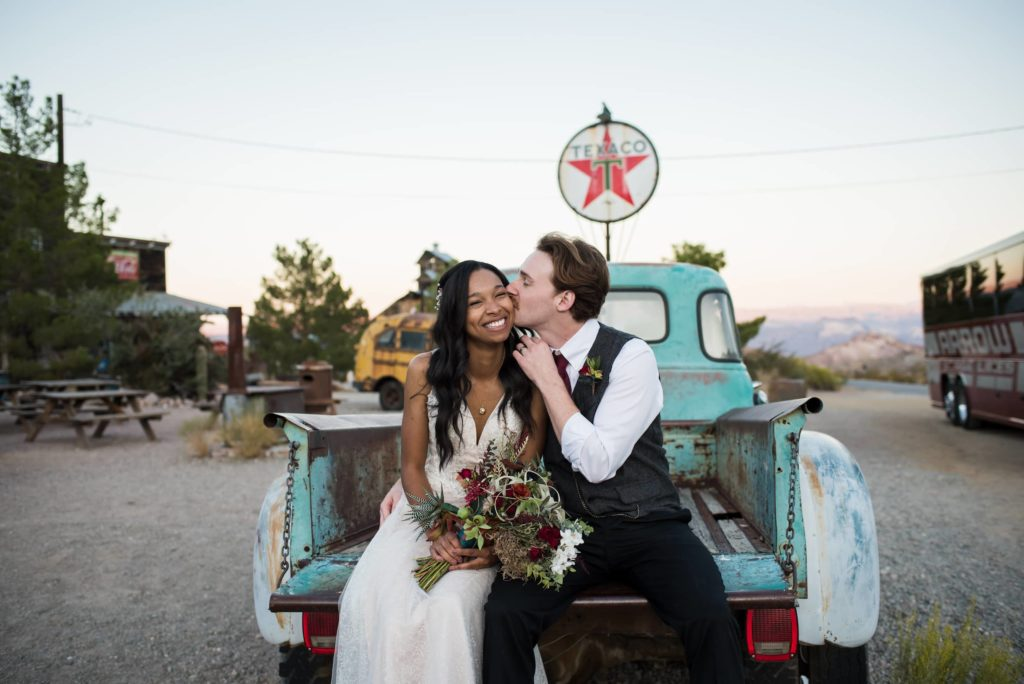 Why Couples Choose a Las Vegas Wedding