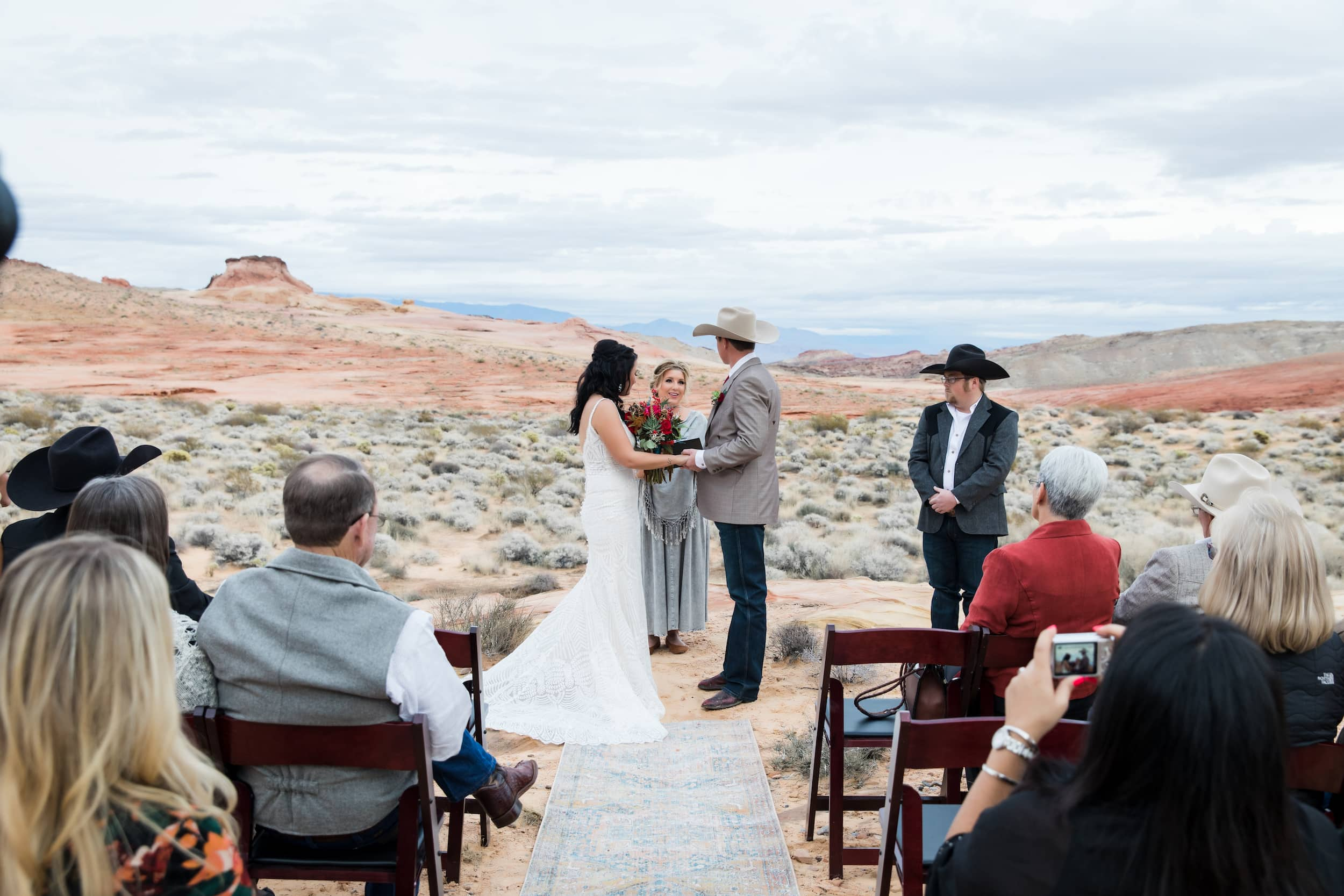 Beyond the Strip: Beautiful Wedding Destinations, Las Vegas