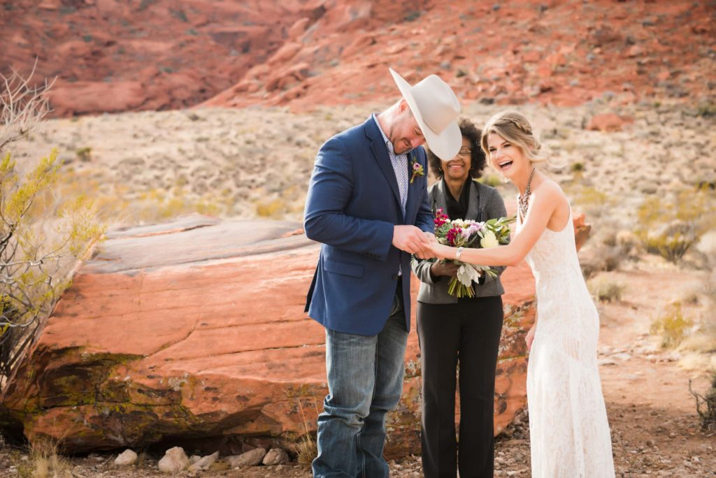 Western Wedding & Elopement Packages