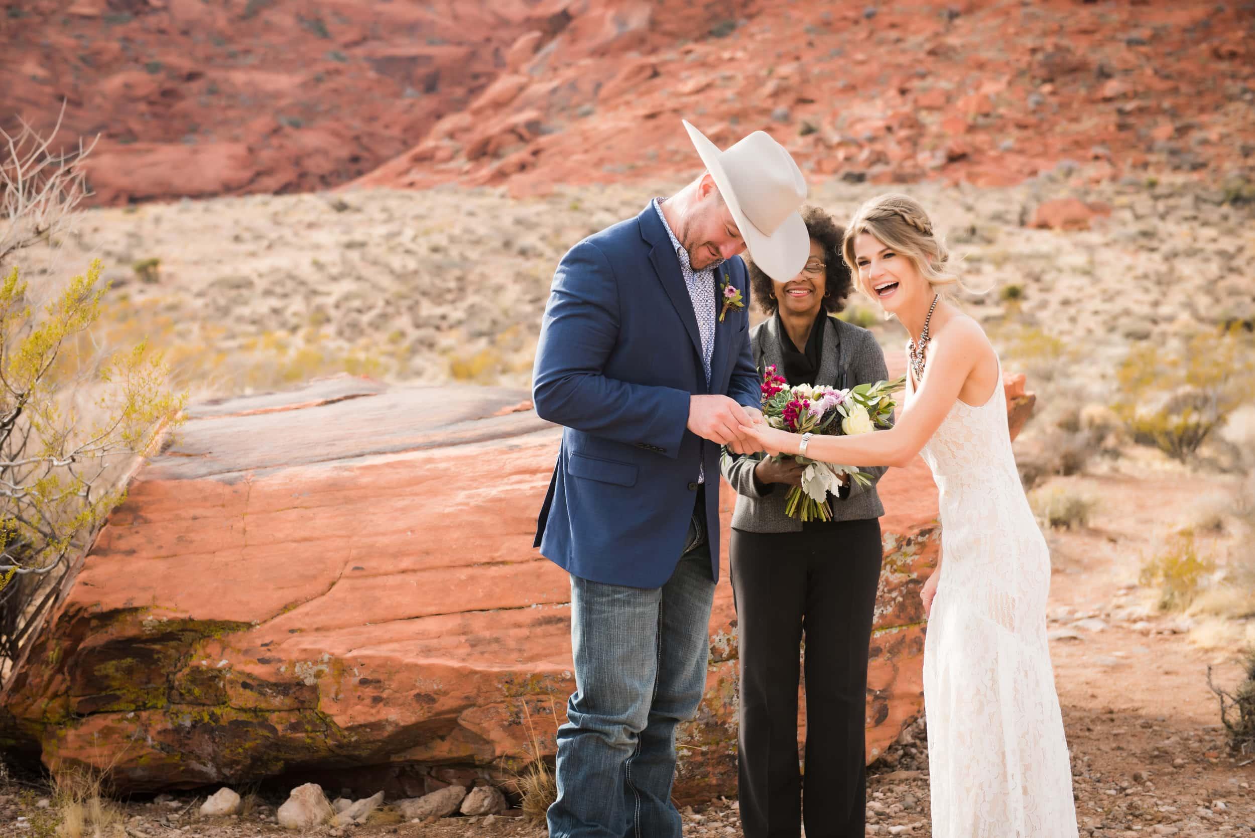 Western Wedding & Elopement Packages