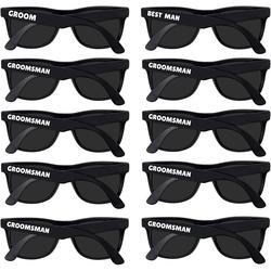 Groomsmen Gifts: Sunglasses