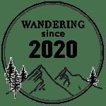 Featured in Wandering Weddings