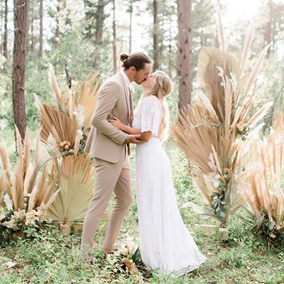 Outdoor Wedding Venues Black Hills