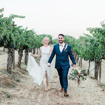 Outdoor Wedding Venues San Diego