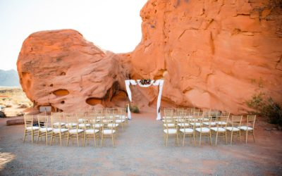 Wedding Location Site Visit