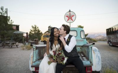 The Ultimate Destination Wedding Planner
