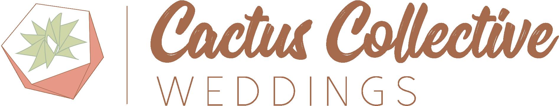 Cactus Collective Weddings