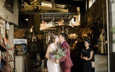 6 San Diego Wedding Venues For Small Weddings